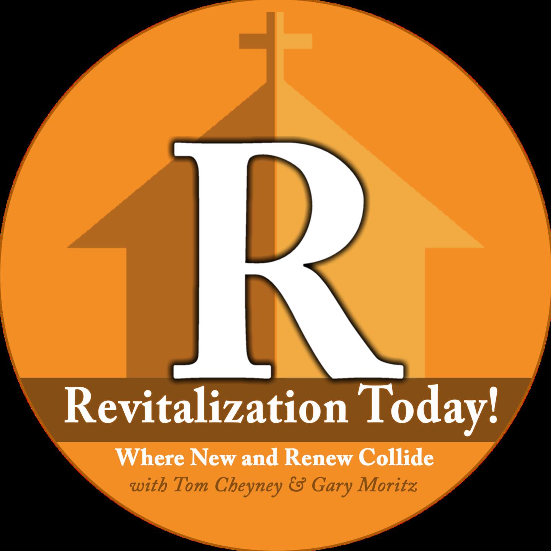 Church Revitalization Today Logo