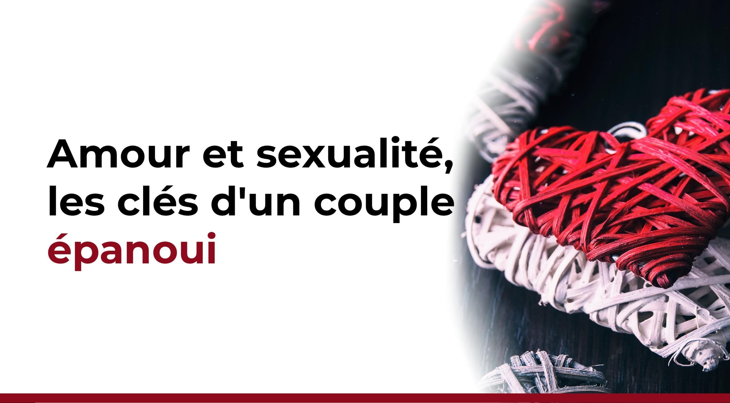 Amour & sexualité en Islam