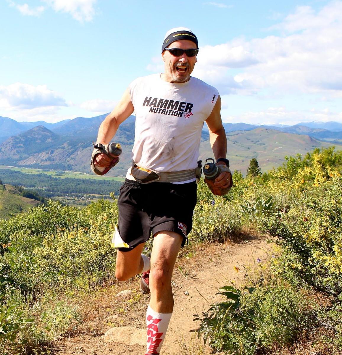 Sherpaherb aka Herb Reeves Primal Health Running Coach