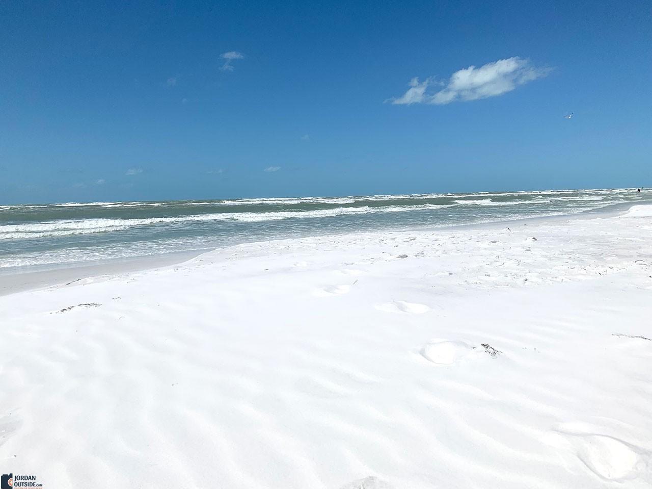 Siesta Beach Sand