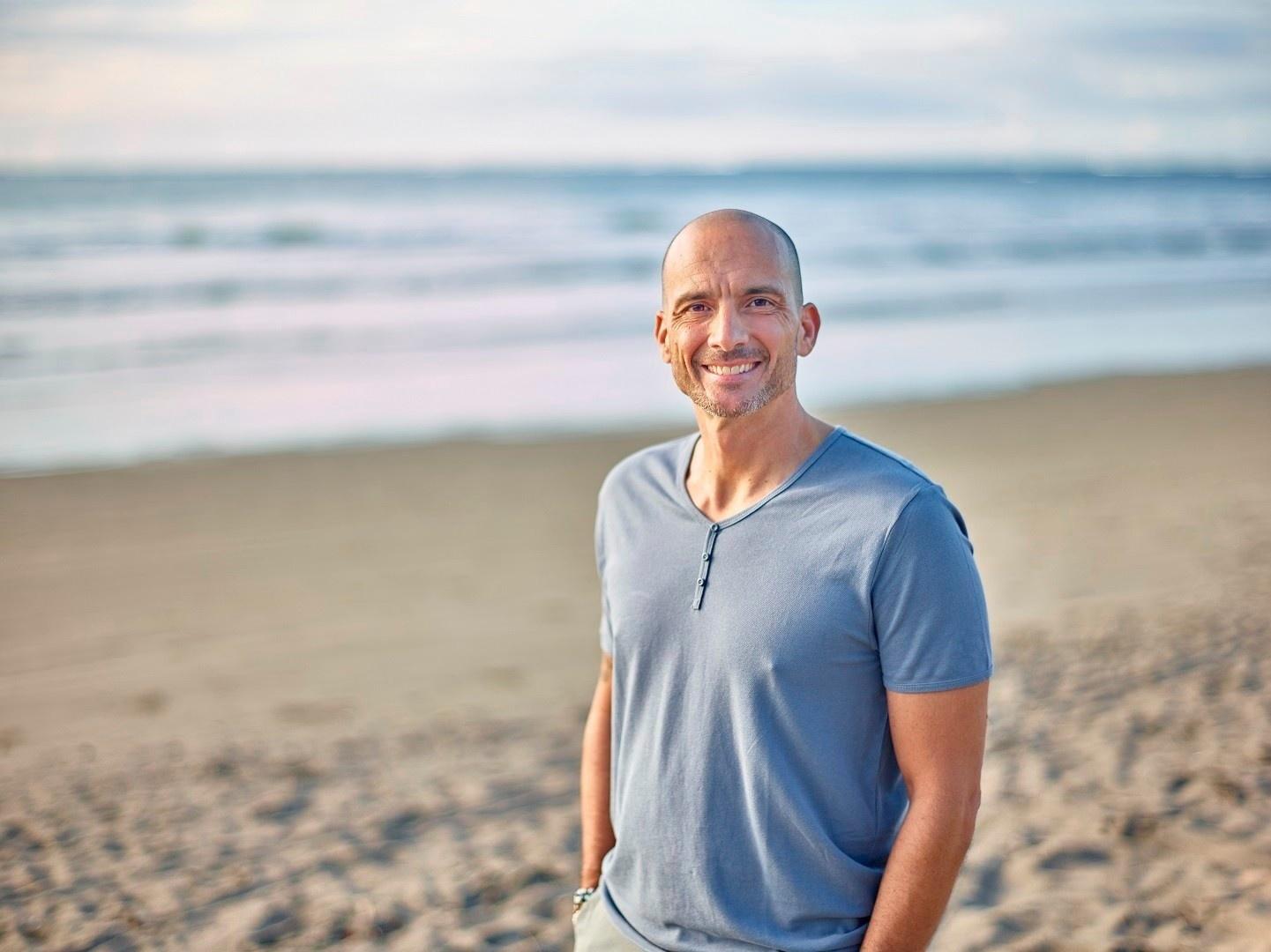 Self-love Coach | Personal Empowerment Coach | Quantum Healing Coach - Mike Fanelli