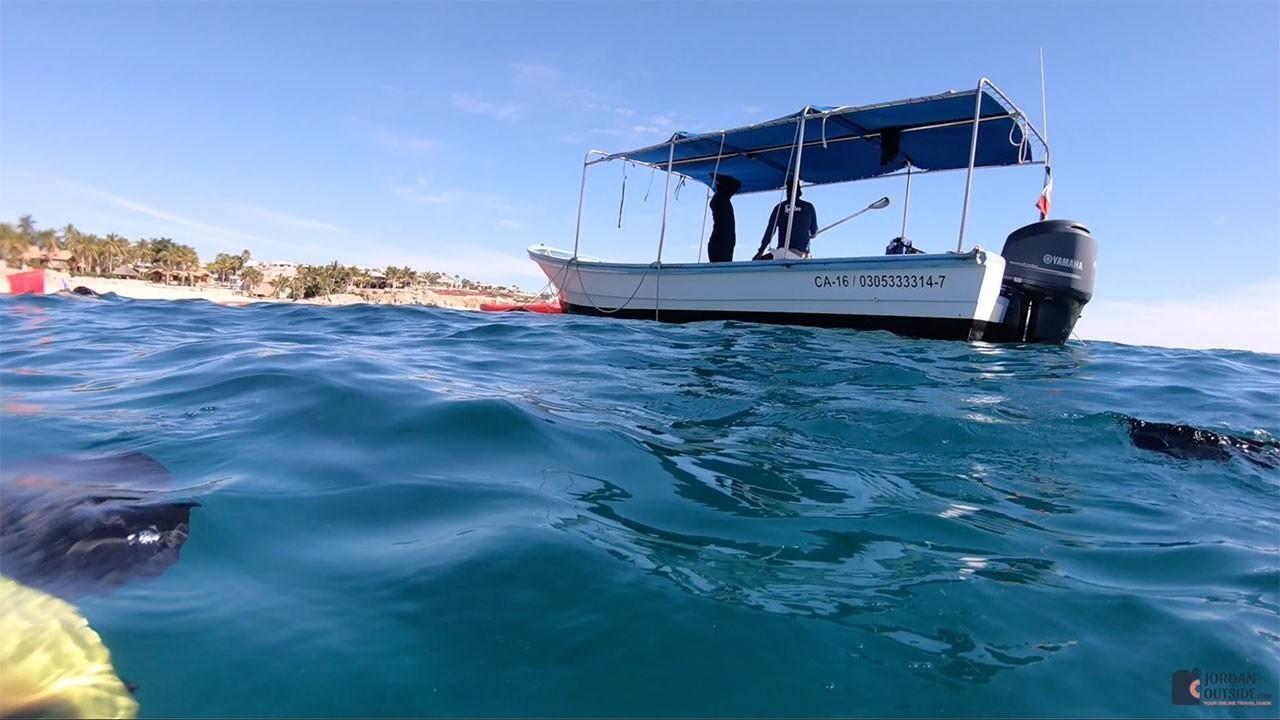 Boat to get Kayak