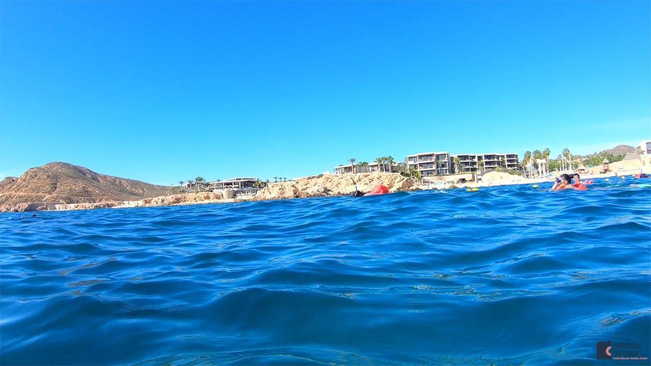 Snorkeling Area