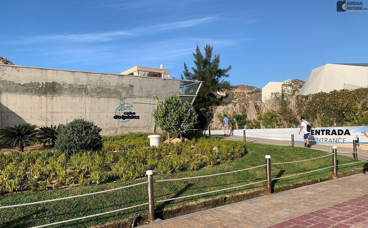 Cabo Adventures Building