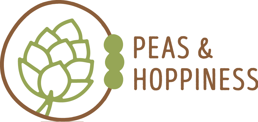 Peas and Hoppiness