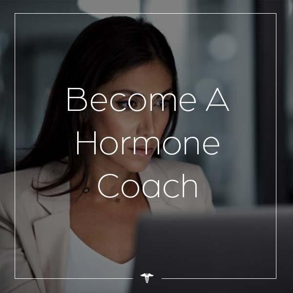 Hormone Coach Training
