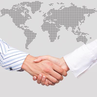 Global Alliances