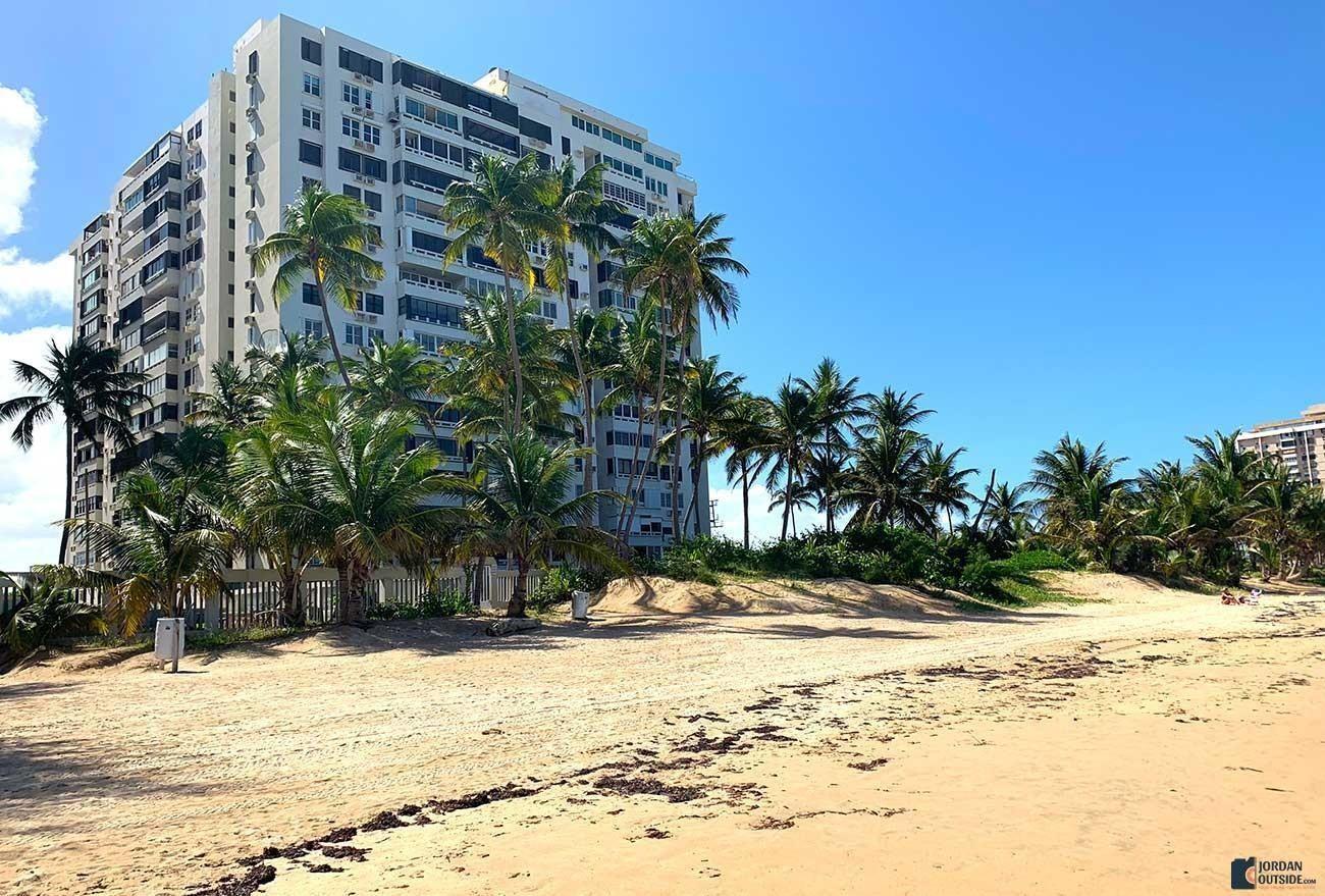 Isla Verde Beach Condos
