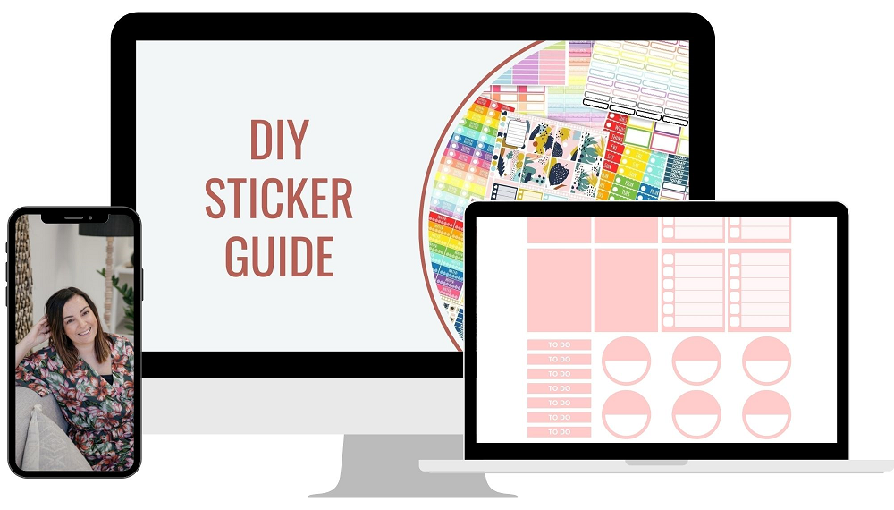 The Sticker Plan