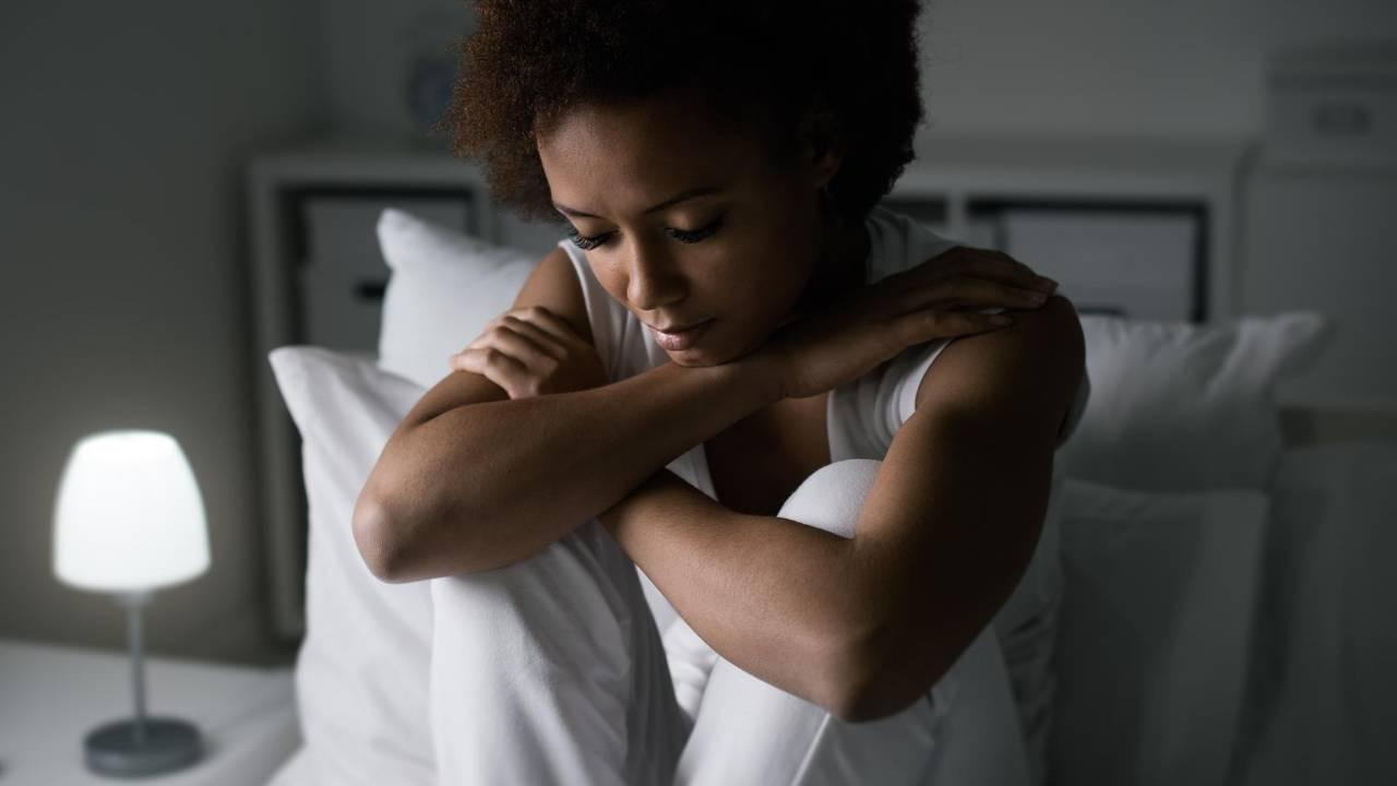 Masterclass with Beatrix A Schmidt - The role of sleep deprivation in your mental health
