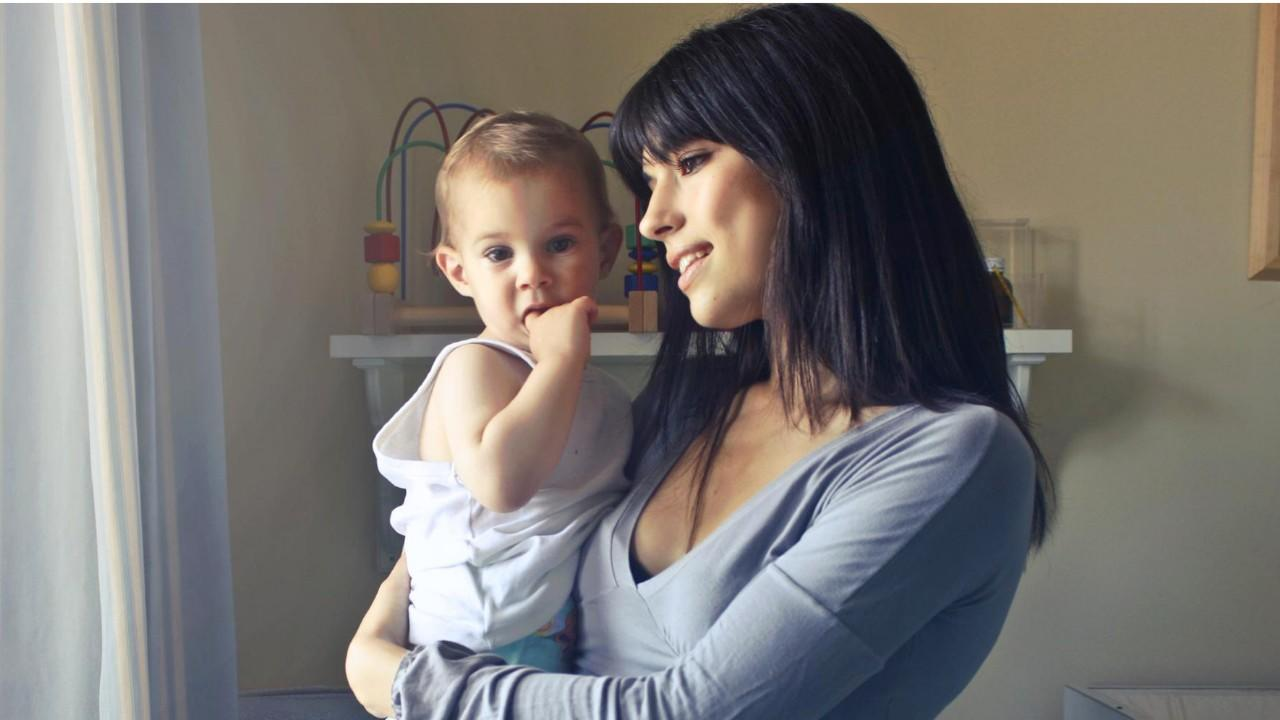 Masterclass with Beatrix A Schmidt - Maximising your sleep and self-care for mothers