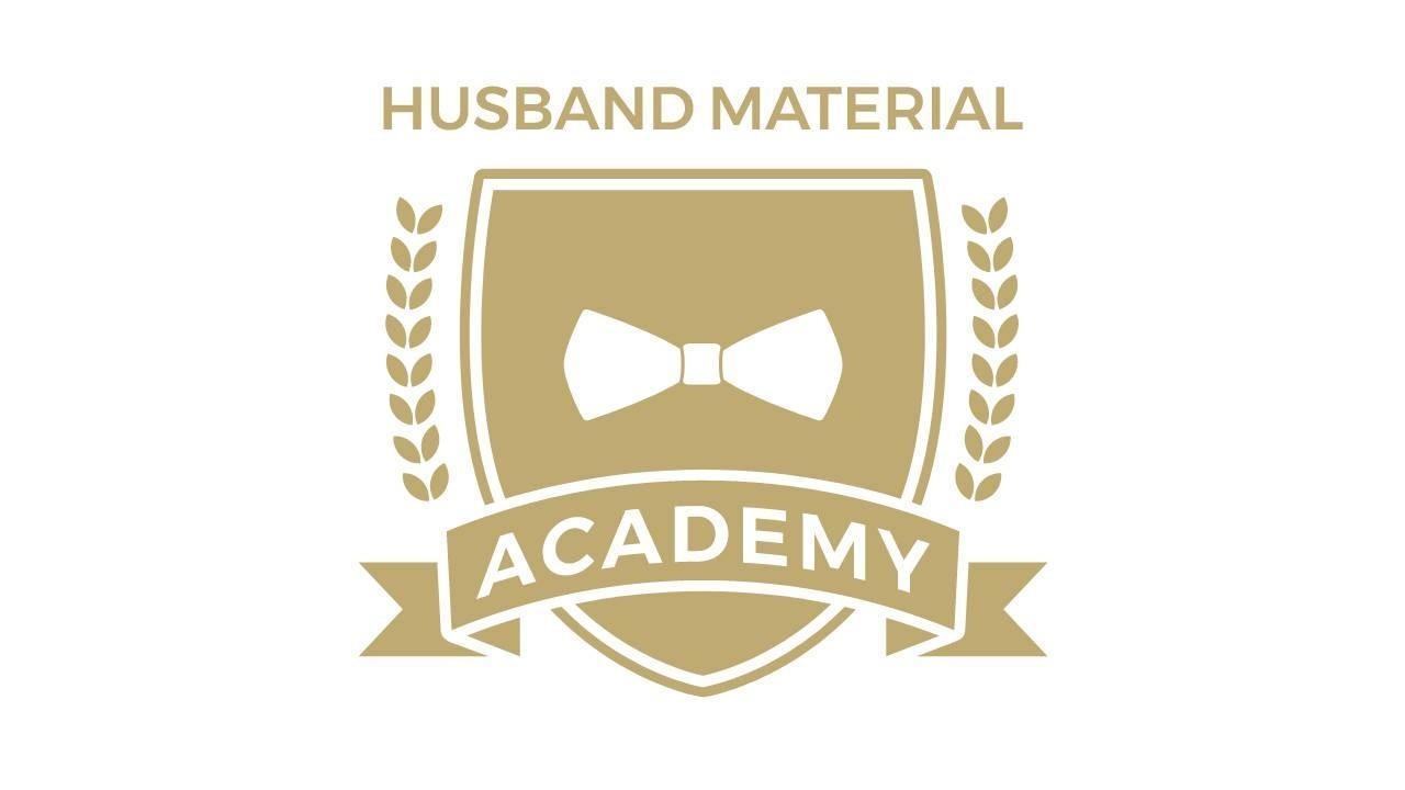 Husband Material Academy