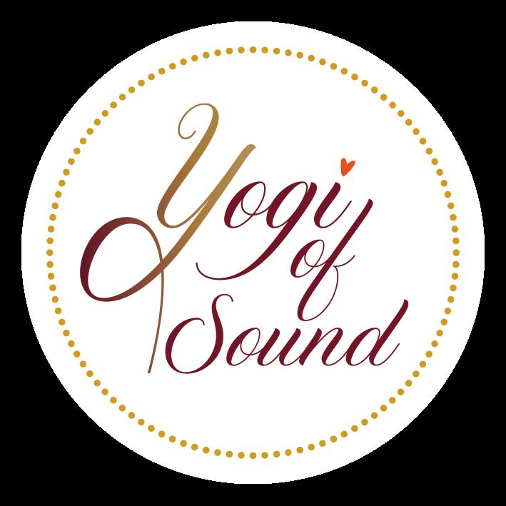 Yogi of Sound Logo