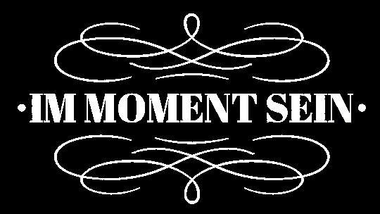 Im moment Sein