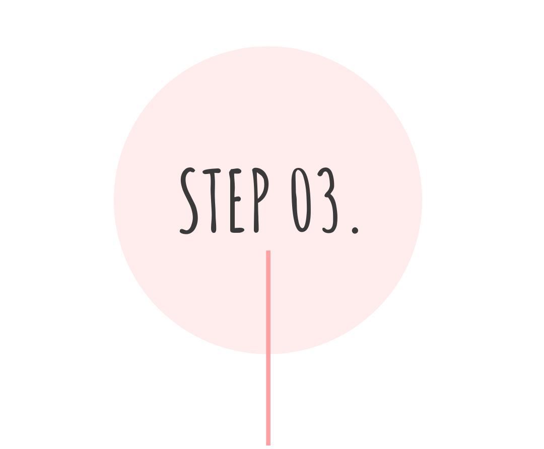 Step 3 – Enjoy baby naptime training