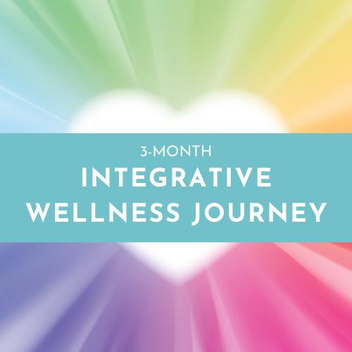 Yolanda Heath, ND, CCA | 3-Month Integrative Wellness Journey