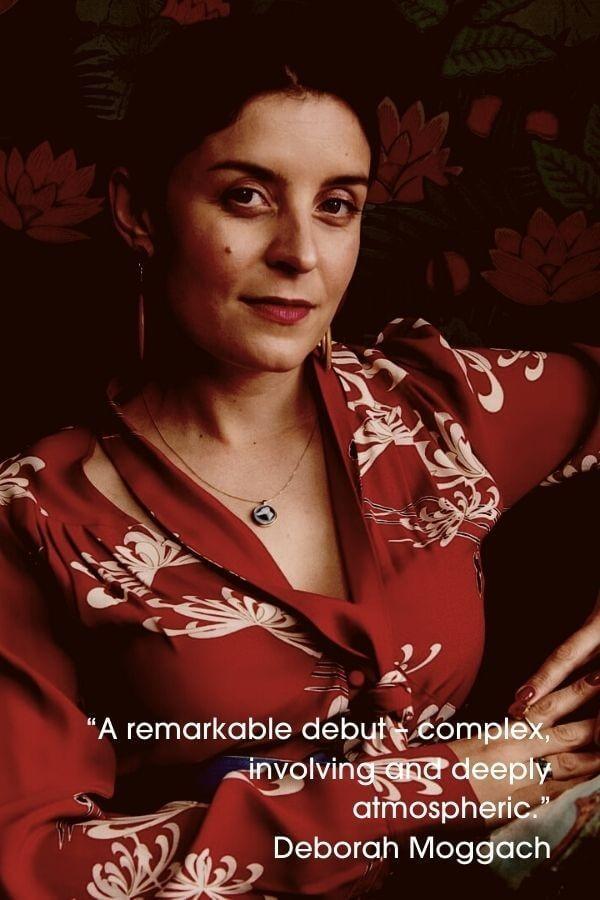 Jessie Burton at The Novelry