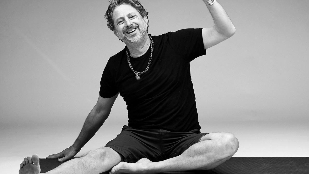 Brad Wetzler Yoga Teacher