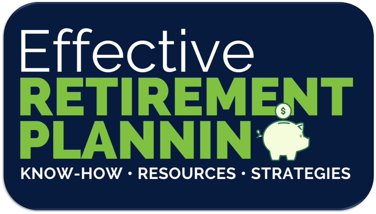 Effective Retirement Planning