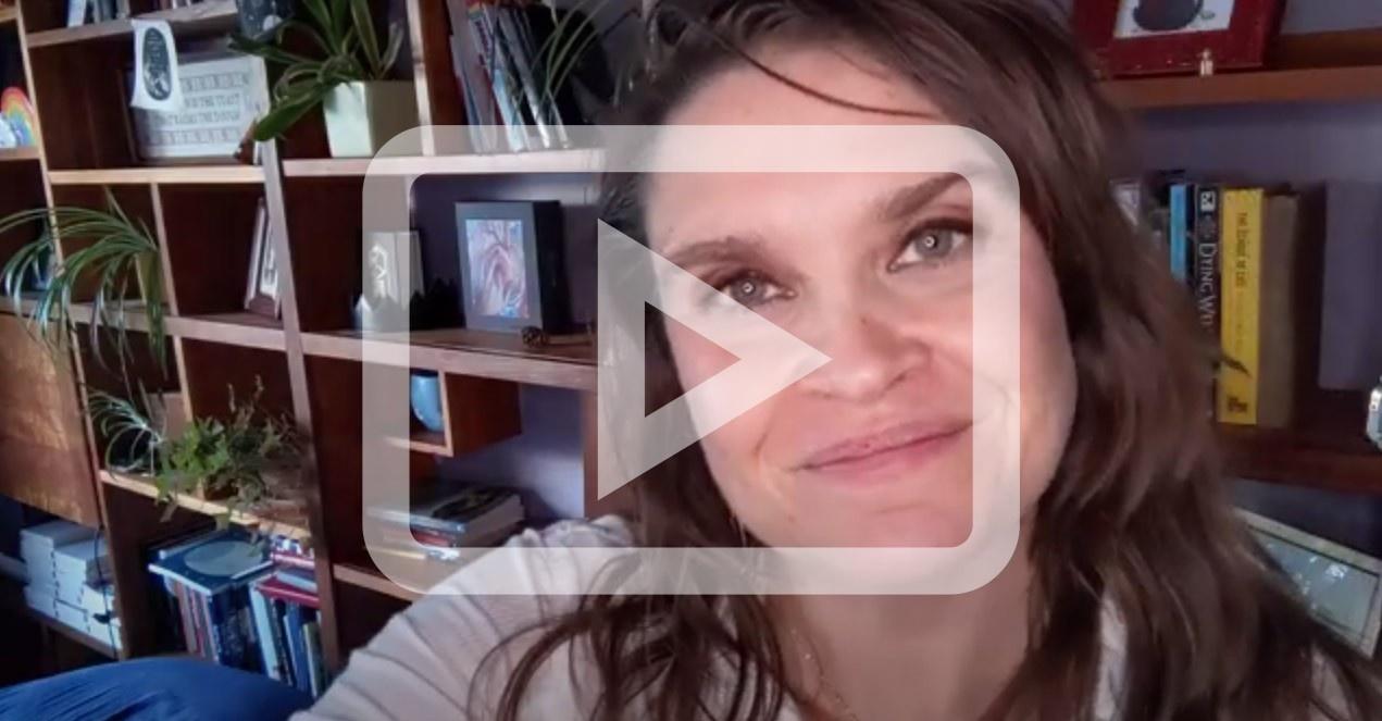 [Video link] Befriending & healing anxious attachment