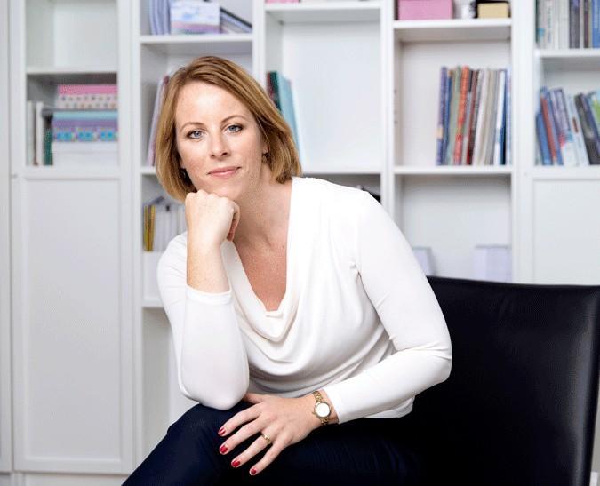 Dr Rachel Morris