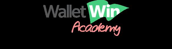 WalletWin Academy Logo