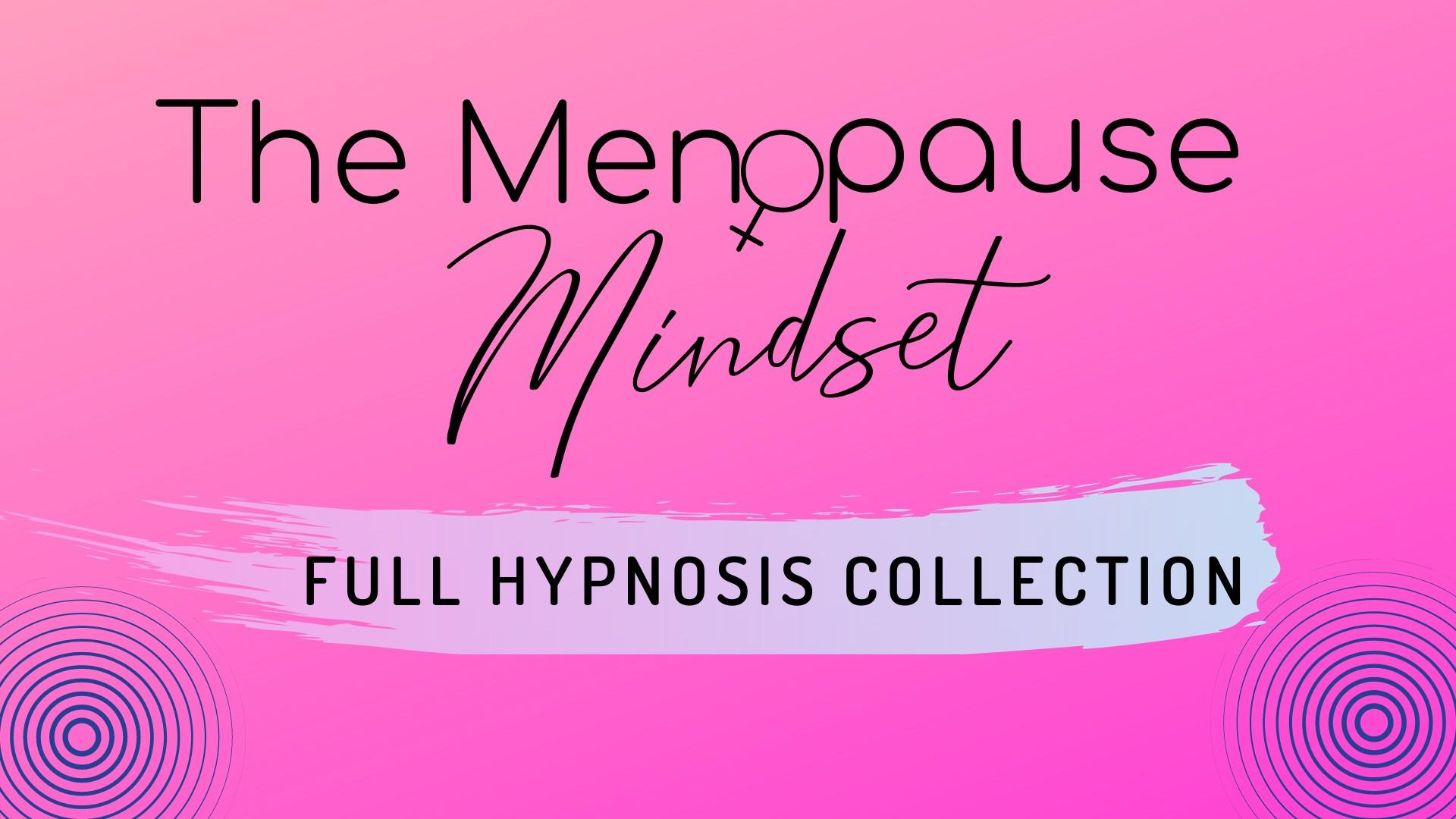 The Menopause Mindset