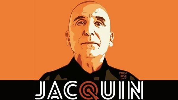 Freddy Jacquin Cartoon