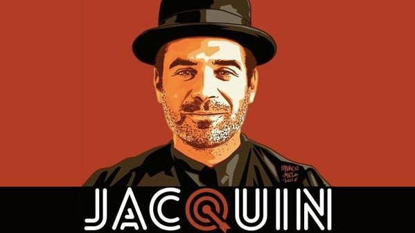 Anthony Jacquin Cartoon