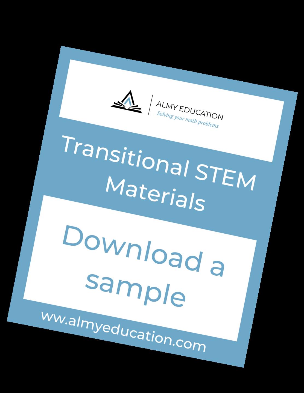 Almy Education Transitional STEM