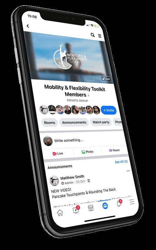 Forum Mobility Toolkit Flexibility Toolkit