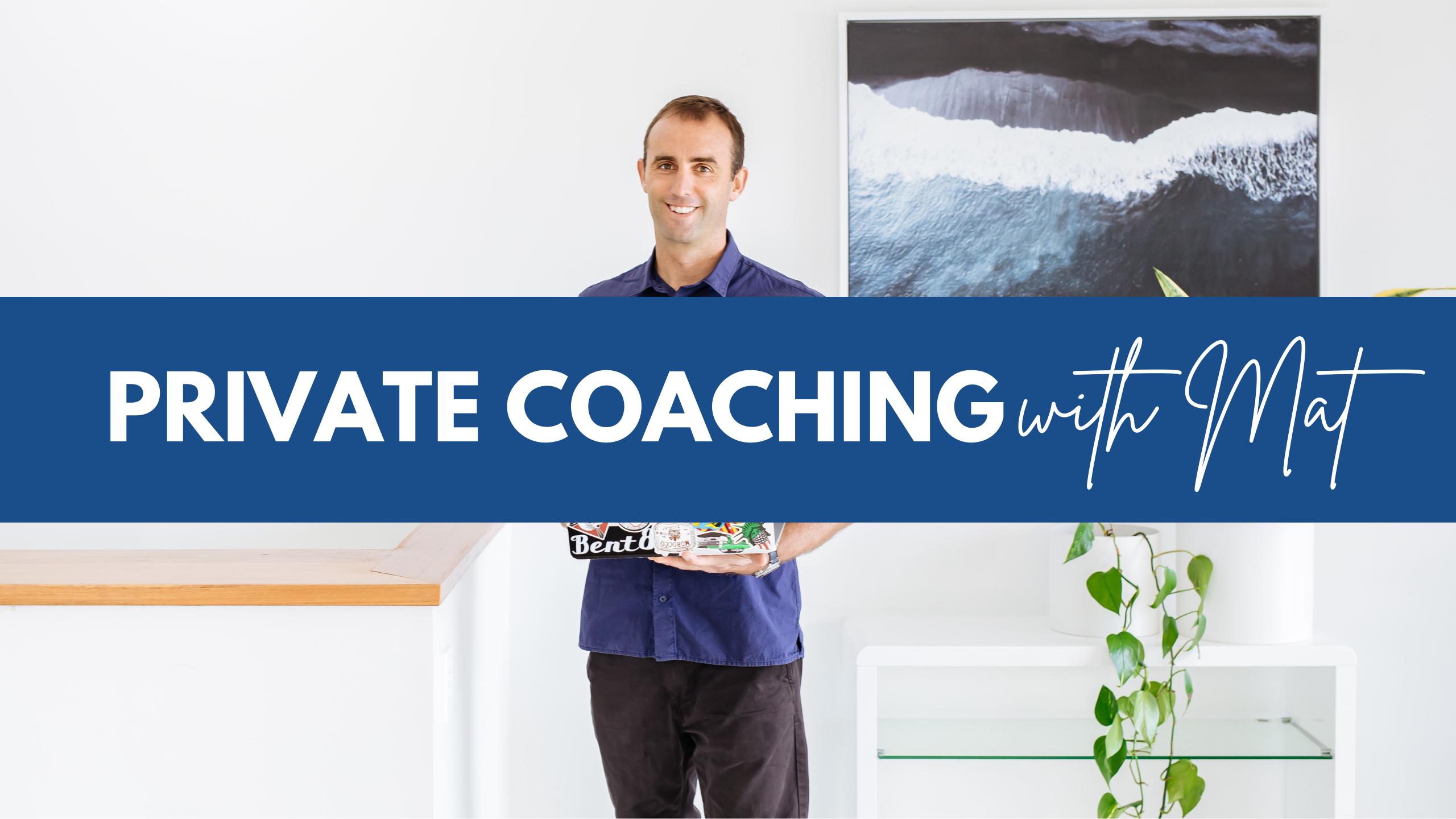 Kajabi Coaching