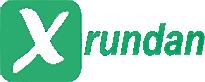 Xrundan Logotyp