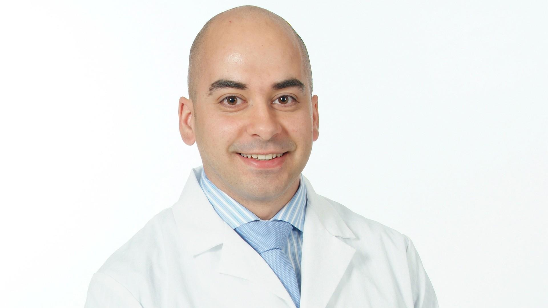 Dr. Frank Silva, ND Naturopathic Doctor Mississauga