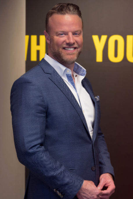 Jason Forrest, CEO at FPG