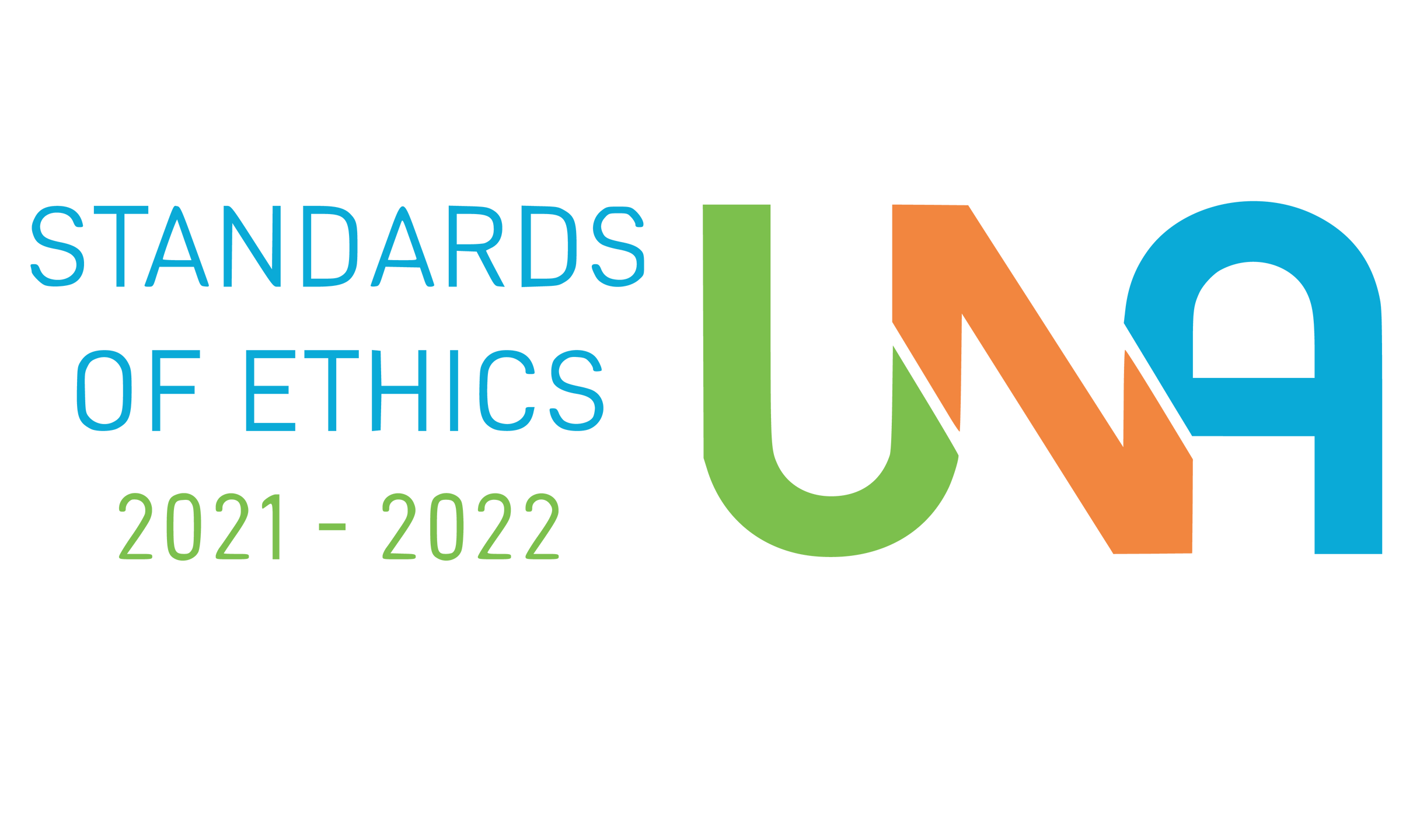 UNA Standards of Ethics 2021-2022