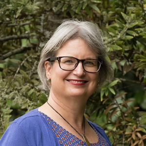 Cathy Sheppard