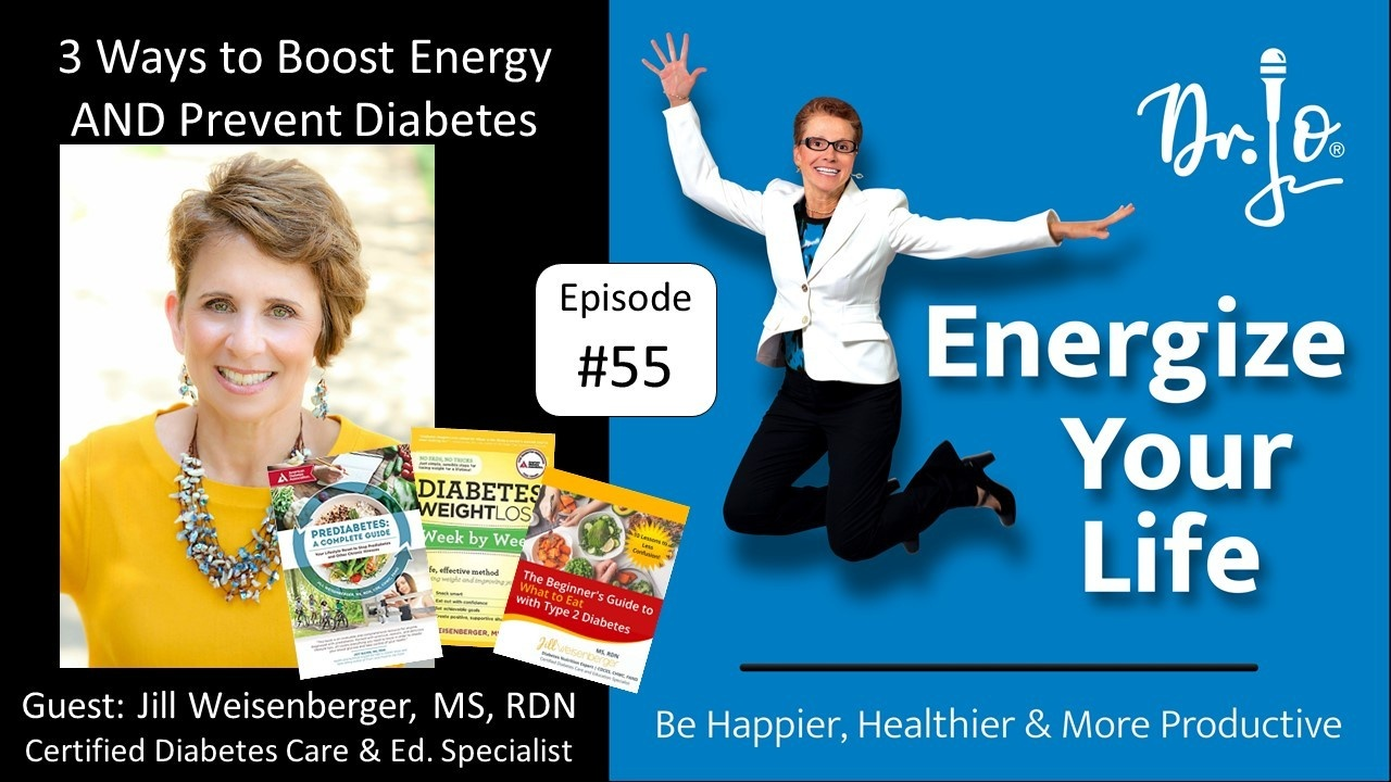 prevent diabetes and boost energy