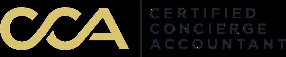 Certified Concierge Accountant • Coaching for Accountants