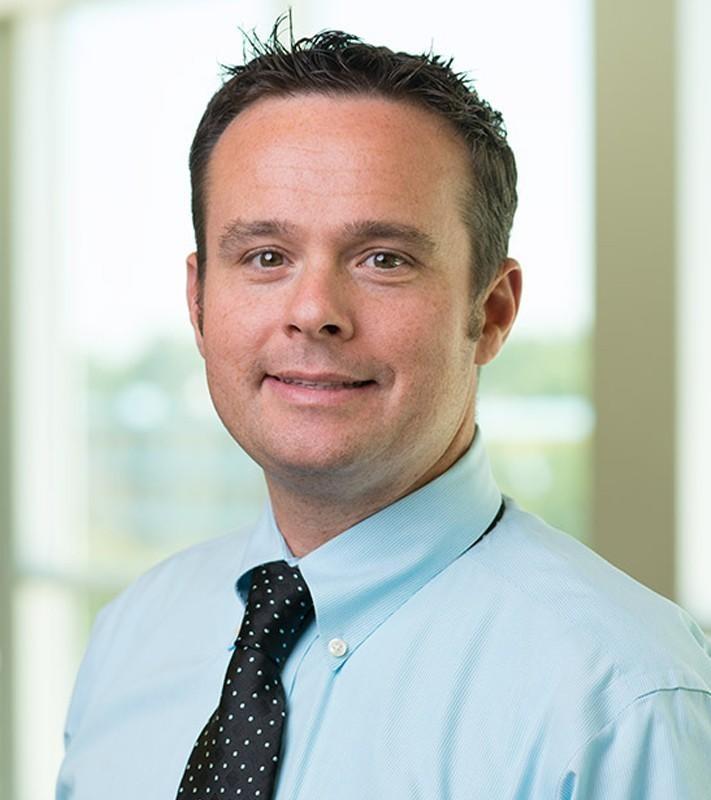 Andrew Freeman, cardioloog