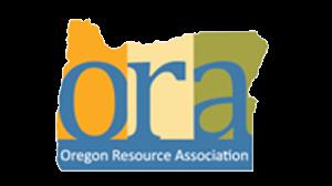 Brain-based time management: Oregon Resource Association logo