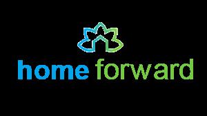 Brain-based time management: Home Forward logo