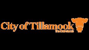Brain-based time management: City of Tillamook logo