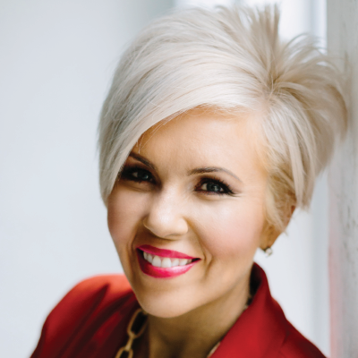 JANE ANDERSON THOUGHT LEADERSHIP MARKETING EXPERT