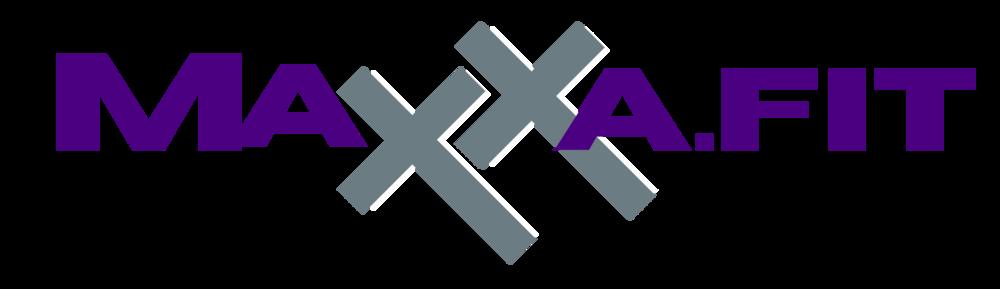 MaxxaFit Logo