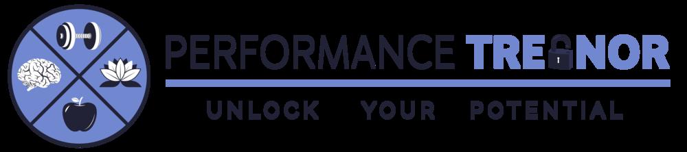 Performance Treanor's Logo