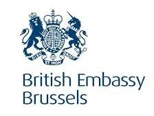 British Embassy Brussels