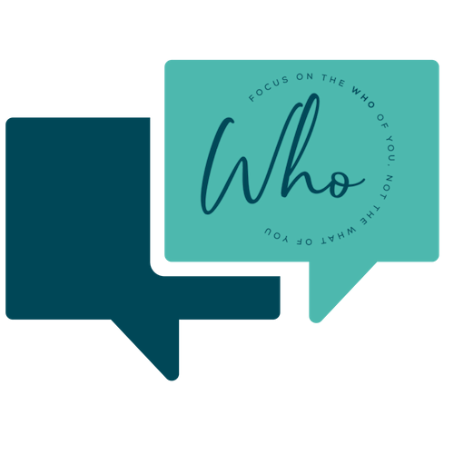 Who Conversations Logo