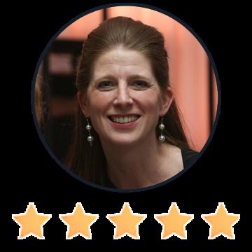 Barb Huntleys Five-Start Review