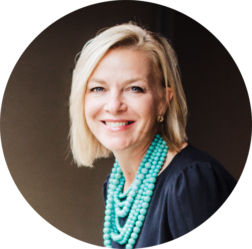 Shana Ackles, VP Growthward Consulting